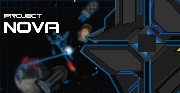 Project NOVA - Play on Armor Games