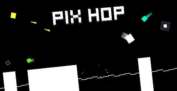 Pix Hop - Play on Armor Games