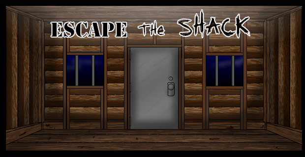 Escape The Shack
