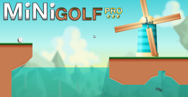 MiniGolf Pro - Play on Armor Games