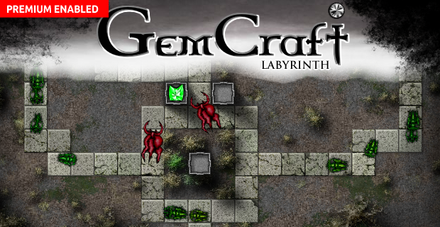 GemCraft Labyrinth