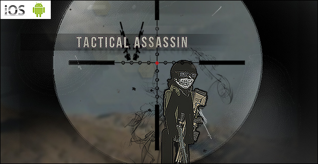 Tactical Assassin Mobile