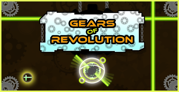 Gears Of Revolution