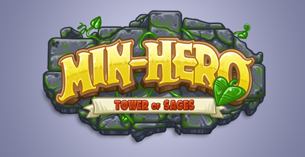 Min Hero - Tower of Sages