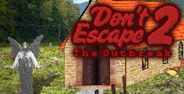 Don't Escape 2