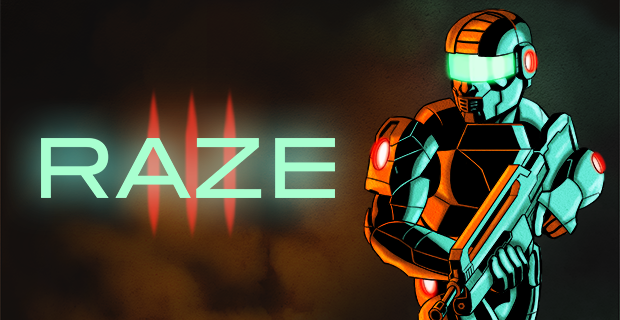 Raze 3 - Play on Armor Games