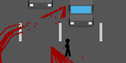 Lets Go Jaywalking game