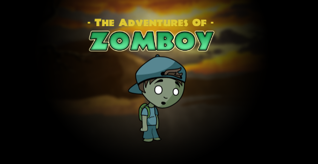 The Adventures of Zomboy