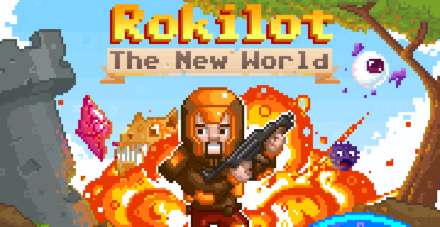 Rokilot The new world