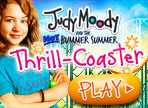 Judy Moody Thrill Coaster
