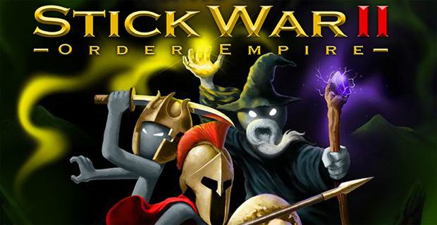 Stick War 2 - Play on Armor Games