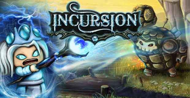 Incursion - Play on Armor Games