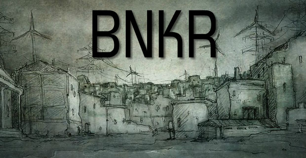 BNKR - Play on Armor Games
