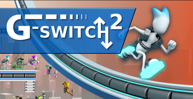 G-Switch 2 - Play on Armor Games
