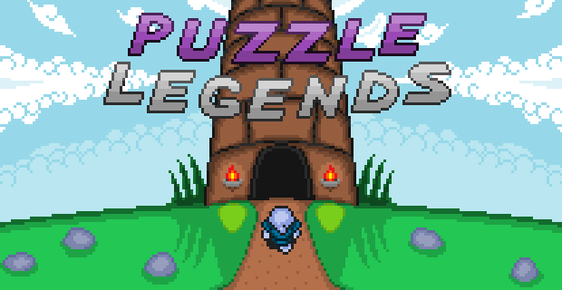 Puzzle Legends - Play on Armor Games