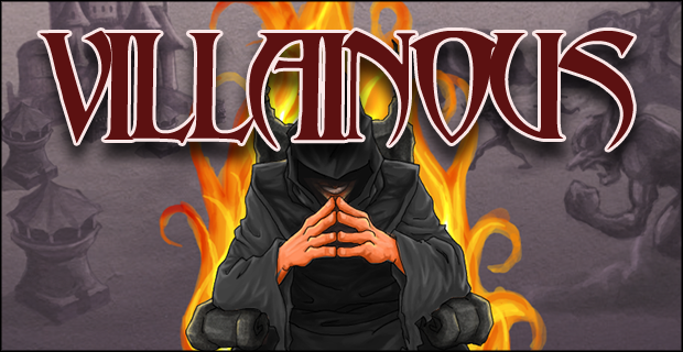 Villainous - Play on Armor Games