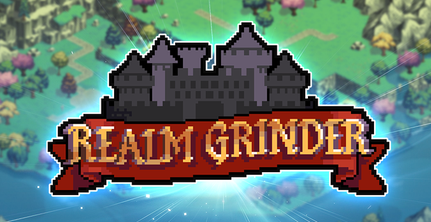 Realm Grinder - Play on Armor Games
