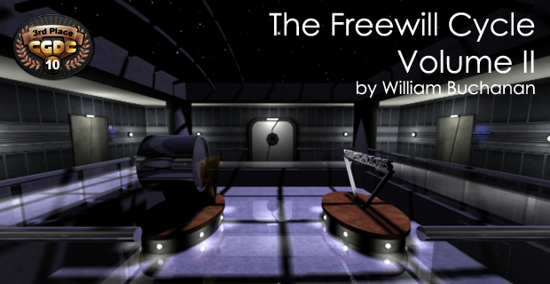 The Freewill Cycle Volume II