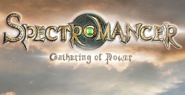 Spectromancer - Gathering of Power