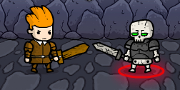 Undead Dungeon 2: Hero Adventures game