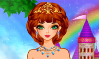Princess Sofia Dress Up