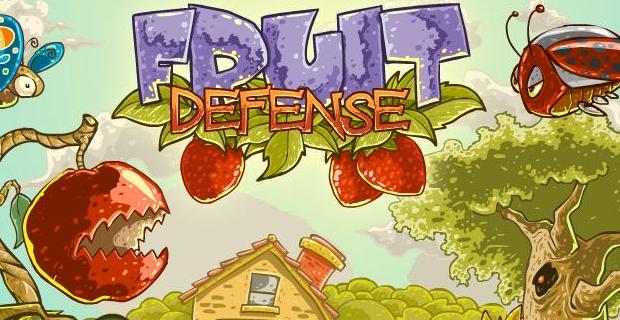 Fruit Defense