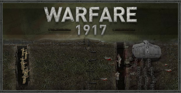 Warfare 1917 - Play on Armor Games