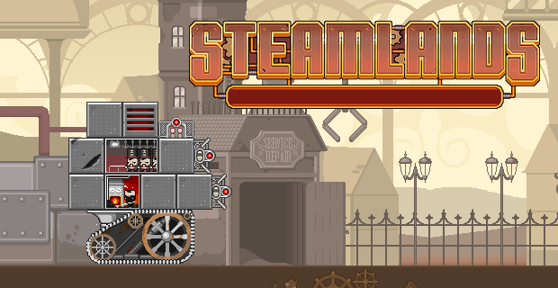 Steamlands