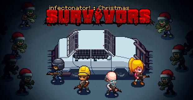 Infectonator Survivors: Alpha