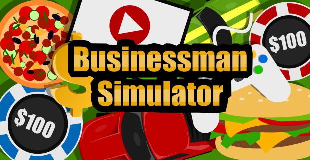 Businessman Simulator