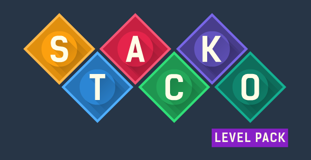 Stacko Level Pack - Play on Armor Games