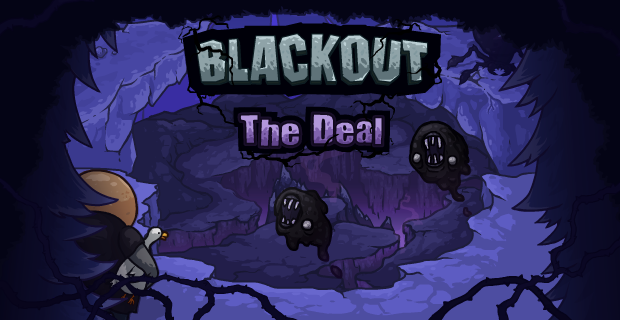 Blackout - The Deal - Play on Armor Games