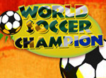 World Soccer Champion