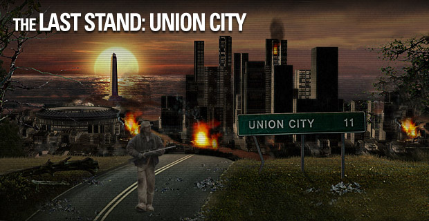 The Last Stand - Union City - Play on Armor Games