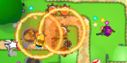 Bloons Tower Defense 5 spiel