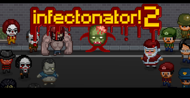 Infectonator 2 - Play on Armor Games