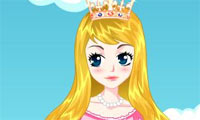 Fairy Tale Princess Dress Up