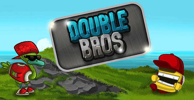 Double Bros - Play on Armor Games