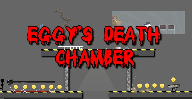 Eggy's Death Chamber