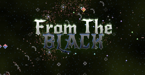 From The Black