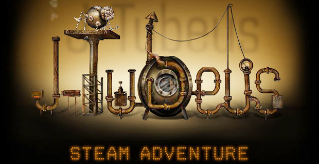 J-Tubeus. Steam Adventure