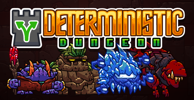 Deterministic Dungeon