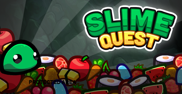 Slime Quest - Play on Armor Games