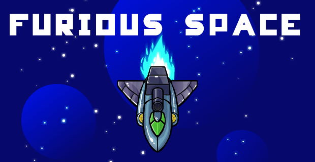 Furious Space - Play on Armor Games