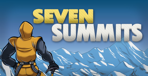 7 Summits - Play on Armor Games