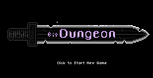 bit Dungeon - Play on Armor Games