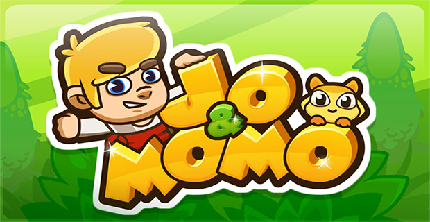 Jo & Momo: Forest Rush - Play on Armor Games