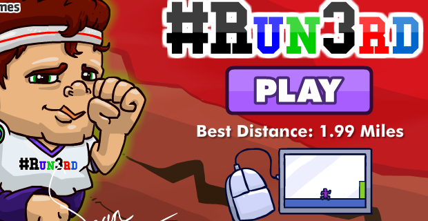Run3rd - The Game
