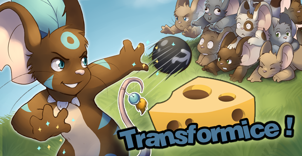 Transformice - Play on Armor Games